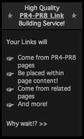 PR4-PR8 Links