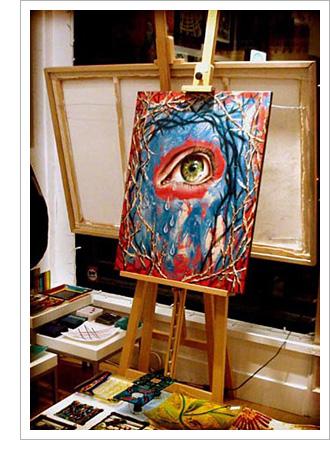 絵画販売 アーティストオリジナル作品 油絵 オンラインギャラリー トップアーティスト 現代日本画家