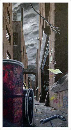 roger licot, 油絵 絵画販売