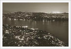 ブログ, エッセイ, シングルマザー, 海外生活, 人気のブログ, 注目のブログ, 話題のエッセイ, カリフォルニア生活, アメリカ生活, ノンフィクション, 現代画家, 人気, アーティスト, サンフランシスコ, フェースブック話題の人, 話題の人, 海外の日本人アーティスト, 夜景, サルサリート夜景, サンフランシスコ湾夜景